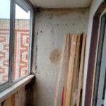 внутренняя отделка балкона вагонкой_ фото 5