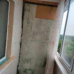внутренняя отделка балкона вагонкой_ фото 4